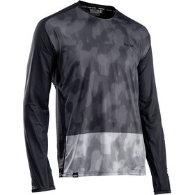 Northwave Edge Long Sleeve Jersey Men, black